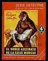 El doble asesinato de la calle de Morgue El escarabajo de oro El misterio de María Roget 1940.jpg