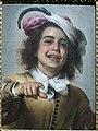 El joven gallero (Bartolomé Esteban Murillo).jpg