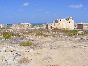 El Ayo - Historic structures in El Ayo.