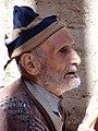 Elderly Man - Kandovan - Iranian Azerbaijan - Iran (7421535922).jpg