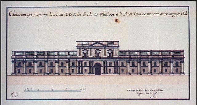 File elevacion de la real casa de moneda en santiago de for La casa del retal
