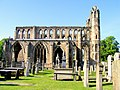 Elgin Cathedral - geograph.org.uk - 811263.jpg