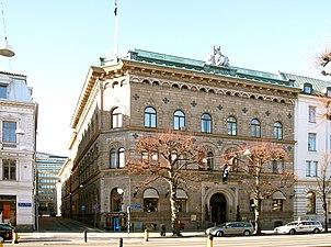 palace hotel göteborg