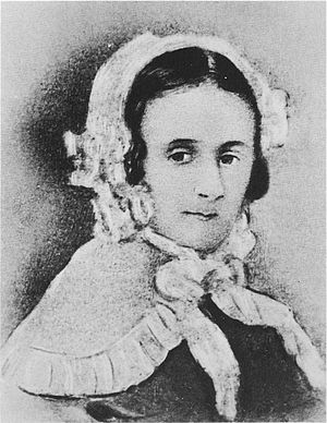 Elizabeth Underwood - Elizabeth Underwood