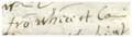 Elizabeth I's Translation of Tacitus, Lambeth Palace Library, MS 683 - image 02.png