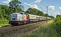 Elten Train Support TG 103 met chartertrein naar Heerenveen (14405972426).jpg