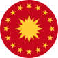 Emblem of the President of Turkey.svg