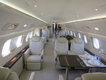 Embraer Lineage 1000 Interior of Middle Cabin.JPG