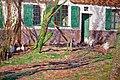 Emile claus, fattoria nelle fiandre, 1894, 02.jpg