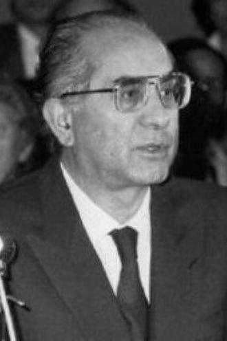 Emilio Colombo - Image: Emilio Colombo 2