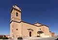 Encinas de Abajo, Iglesia de Santo Domingo de Guzmán.jpg