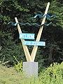"""Ens - Monument """"Welkom op de Zeebodem"""" op de hoek van de Kamperweg en de Zwartemeerweg.jpg"""