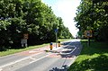 Entering Ninfield - geograph.org.uk - 1330152.jpg
