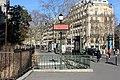 Entrée Station Métro Iéna Paris 4.jpg