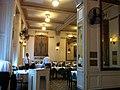 Entrada do restaurante Cristóvão no segundo andar da Confeitaria Colombo.jpg