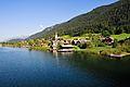 Entspannung am Weissensee in Kärnten.jpg
