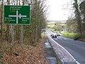 Epsom Road, West Clandon - geograph.org.uk - 1085785.jpg
