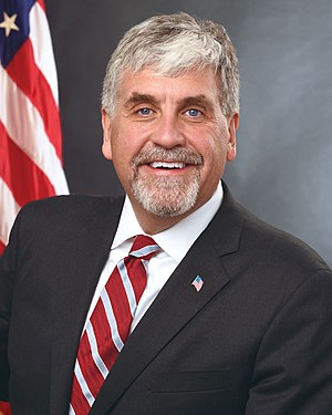 United States Secretary of Health and Human Services - Image: Eric D. Hargan official photo