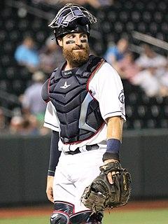 Eric Haase American baseball player