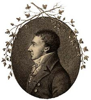 Lichenology - Erik Acharius (1757–1819), Swedish botanist, the father of lichenology