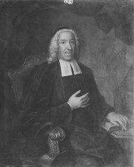 Erik Alstrin, 1683-1762