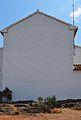 Ermita de la Mare de Déu dels Afligits d'Alfara de la Baronia, absis recte.JPG