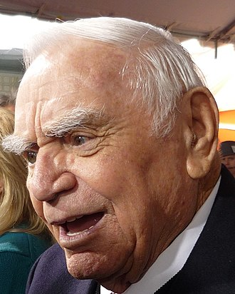 2012 in the United States - Ernest Borgnine died July 8