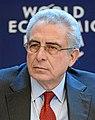 Ernesto Zedillo Ponce de Leon World Economic Forum 2013 crop (cropped).jpg