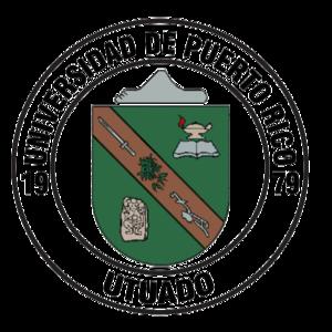 University of Puerto Rico at Utuado - Seal of the University of Puerto Rico at Utuado