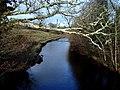 Eske River from Kitty's Bridge - geograph.org.uk - 1720192.jpg