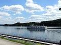 """Essen – Ausflugsschiff """"Stadt Essen"""" auf dem Baldeneysee - panoramio.jpg"""