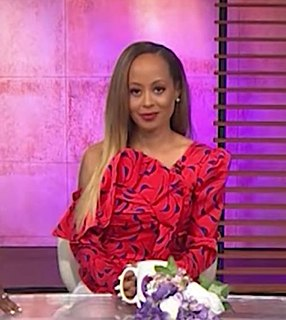 Essence Atkins American actress and model