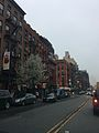 Essex St south of Hester St.jpg