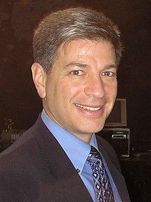 Ethan Berkowitz - Image: Ethan Berkowitz 2008