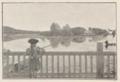Ett hem Carl Larsson svartvit teckning 16.png