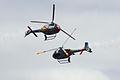 Eurocopter EC-120B Colibri de la Patrulla Aspa del Ejército del Aire de España (14542208840).jpg