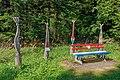 Europa-Rundwanderweg Dobel - Kroatien 01.jpg