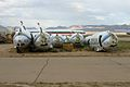 Ex -- Eastern Metro Express BAe Jetstream 31's (8392214526).jpg