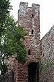 Exeter - Rougemont Castle 20151024-03.jpg