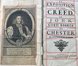 Exposition of the Creed cover