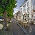 Exterieur, gevelwand - Geertruidenberg - 20321489 - RCE.jpg