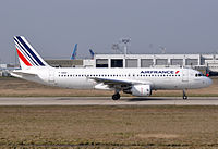 F-HBND - A320 - Not Available