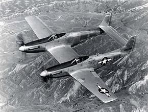 F-82战斗机
