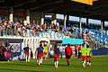 FC Liefering gegen Austria Lustenau SKY GO Liga 48.JPG
