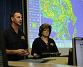 FEMA - 37599 - Florida State Officials address Tropical Storm Fay.jpg