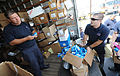 FEMA - 38215 - FEMA Strike Team 21 gets supplied for Hurricane Ike in Texas.jpg