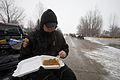 FEMA - 40409 - Local police takes a break to eat lunch in Minnesota.jpg
