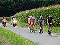FR 17 Les Essards - Course cycliste du Prix Marcel Bergereau 2017.jpg