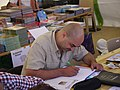 Fabien Laouer - Bulles en Seyne 2011 - Auteurs - P1170848.jpg
