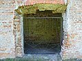 Facade and Interior of Casemate - Brest Fortress - Brest - Belarus (27481175265).jpg